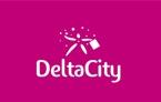 Delta City logo