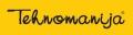 Tehnomanija logo