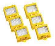 HEPA filteri serija 700