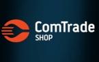 ComTrade Shop Delta city logo