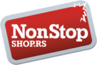 NonStop Shop logo