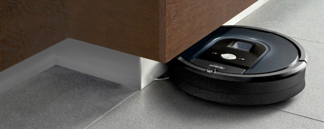 Roomba 981 banner