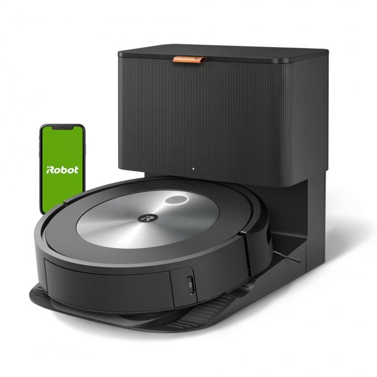 Roomba j7+ (j7558)