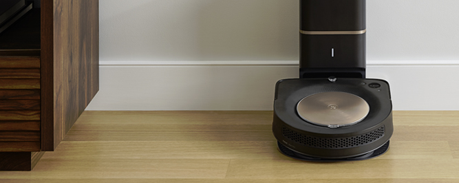 Roomba s9+ (s9558) banner
