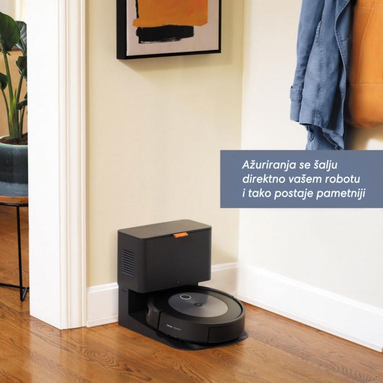 iRobot robot usisivač kvalitet