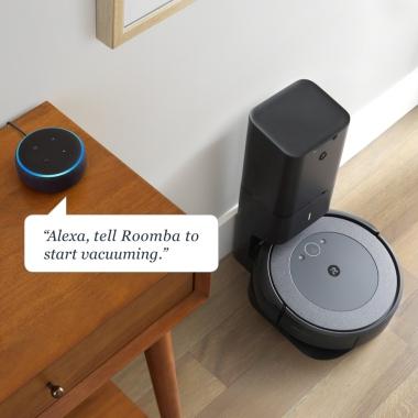Robot-usisivac-glasovne-komande