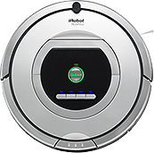 Roomba® 700 serija uputstvo